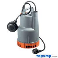 Máy bơm chìm hút nước thải thân Plastic Pentax DP 80 G 1HP