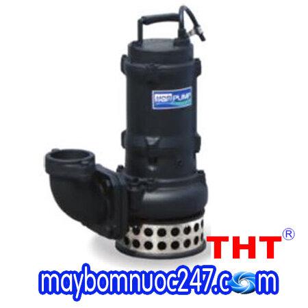 Máy bơm chìm nước thải HCP 80AL21.5 2HP 220V