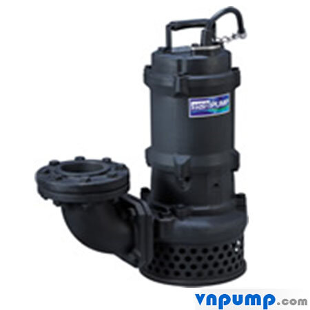 Máy bơm chìm nước thải HCP 80AL23.7A 5HP