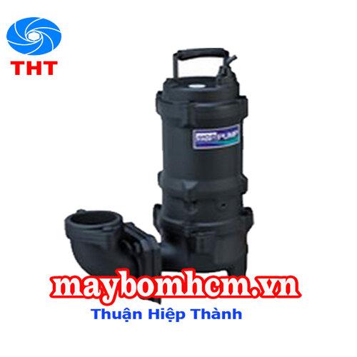 Máy bơm chìm nước thải HCP 80AFU21.5 2HP (380V)