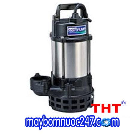 Máy bơm chìm nước thải HCP F-05A 0.5HP