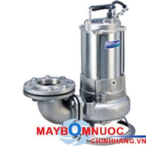 Máy bơm chìm nước thải inox HCP 80(100)SFP/U27.5 10 HP