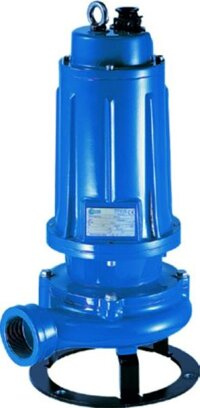 Máy bơm chìm nước thải Pentax DTRT 150 - 1.5HP