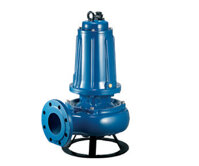 Máy bơm chìm nước thải Pentax DCT 750 - 7.5HP