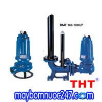 Máy bơm chìm nước thải Pentax DMT 400-4 5.5HP