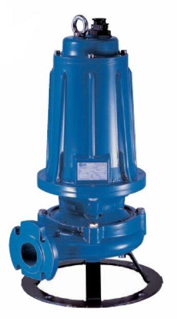 Máy bơm chìm nước thải Pentax DTRT 400 - 4HP