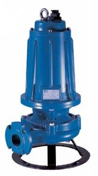 Máy bơm chìm nước thải Pentax DTRT-400 - 4HP