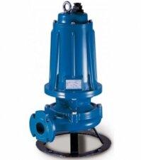 Máy bơm chìm nước thải Pentax DTRT 550 - 5.5HP