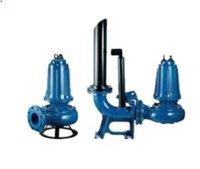 Máy bơm chìm nước thải Pentax DMT 310 (DMT310) - 3HP