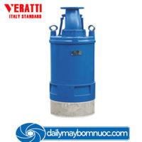 Máy bơm chìm nước thải Veratti LH622 22KW