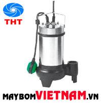 Máy bơm chìm nước thải Wilo PDV-S750Q 0.75KW