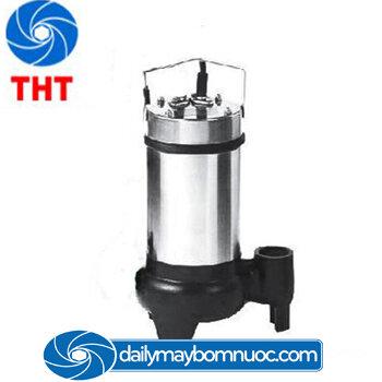 Máy bơm chìm nước thải Wilo PDV-S750E 0.75KW