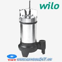 Máy bơm chìm nước thải Wilo PDV-S600E 600W