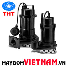 Máy bơm chìm nước thải Zenit DRE 200/2/G50V (H-P) 1.5KW