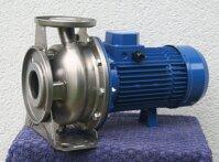 Máy bơm công nghiệp đầu inox Ebara 3M/A 50-200/15 - 15kW