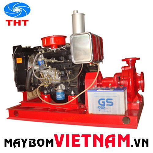 Máy bơm công suất lớn trục rời LENOPRO LA 65-315B/75HP 75 HP