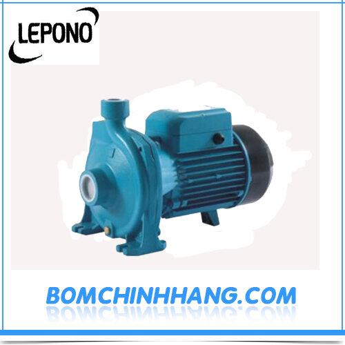 Máy bơm đẩy cao dân dụng Lepono ACM150L 2HP