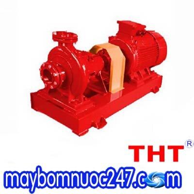 Máy bơm điện rời trục Shakti SSB 80-50-315 40HP