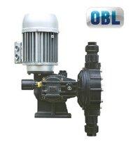 Máy bơm định lượng OBL M 521PPSV (M 521 PPSV) - 370W