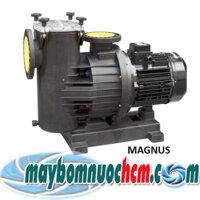 Máy bơm hồ bơi Saci Magnus-4 1250 12.5HP