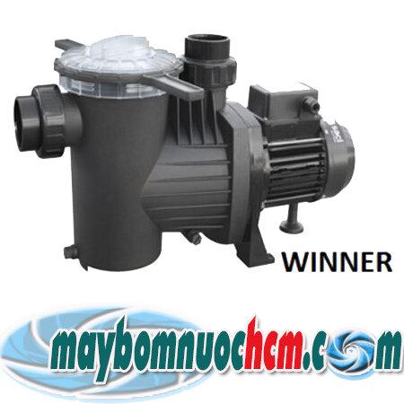 Máy bơm hồ bơi Saci Winner 300M 3HP
