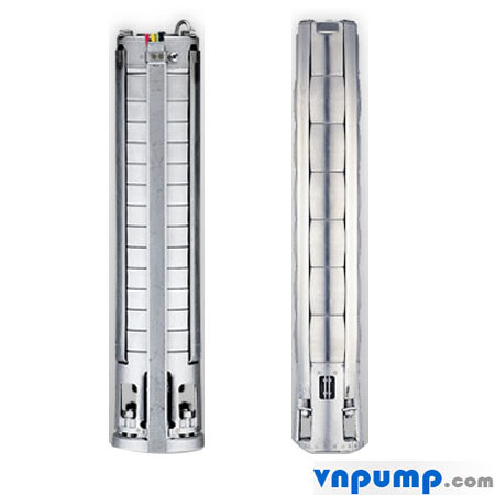 Máy bơm hỏa tiễn APP SP-2508 1 HP (220V)