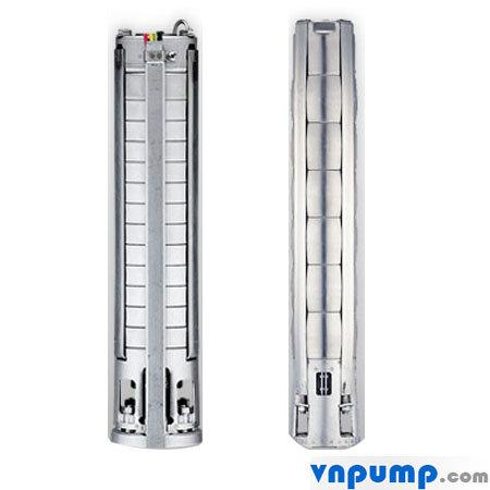 Máy bơm hỏa tiễn APP SP-4005 1 HP (220V)
