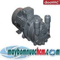 Máy bơm hút chân không DOOVAC DWV-400 0.75KW 380V