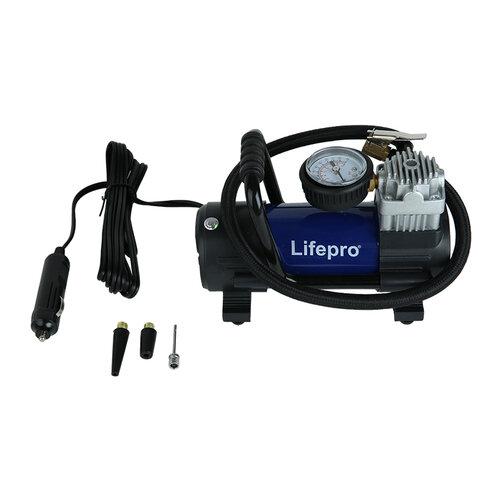 Máy bơm lốp ô tô Lifepro L600-HE