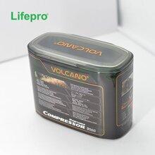 Máy bơm lốp ô tô Volcano B100