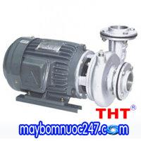 Máy bơm ly tâm dạng xoáy đầu inox Teco NTP HVS3100-119 205 25HP