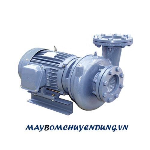 Máy bơm ly tâm dạng xoáy đầu gang NTP HVP250-13.7 20 5HP