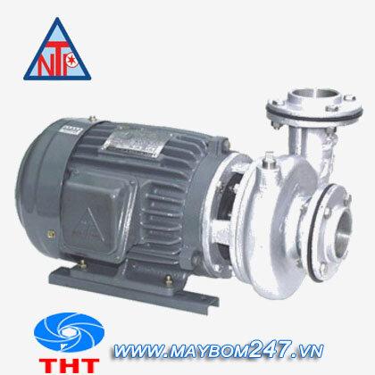 Máy bơm ly tâm dạng xoáy đầu inox NTP HVS250-11.5 205 2HP