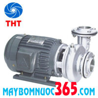Máy bơm ly tâm dạng xoáy đầu inox Teco NTP HVS3100-115 205 20HP