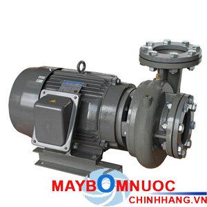 Máy bơm ly tâm đầu gang 2Pole TECO G330-80-2P-30HP