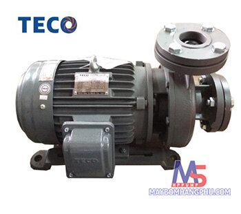 Máy bơm ly tâm Teco đầu gang 4 cực G325-150-4P-25HP