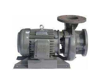 Máy bơm ly tâm Teco đầu gang 4 cực G325-250-4P-25HP