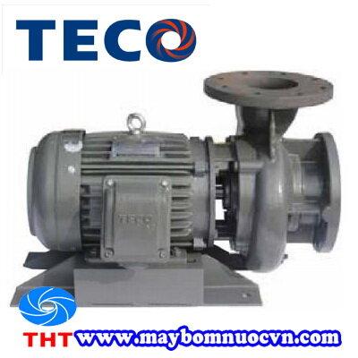 Máy bơm ly tâm Teco đầu gang G37-65-4P-7.5HP 7.5HP ( 4 cực)