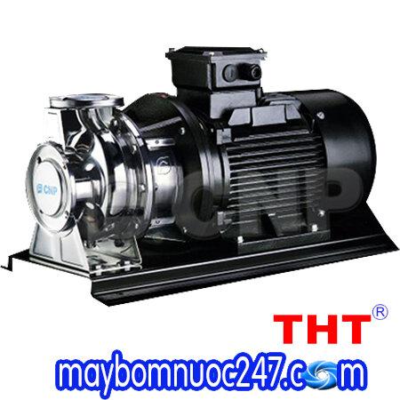 Máy bơm ly tâm trục ngang CNP ZS100-80-200/37 50HP