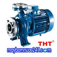 Máy bơm ly tâm trục ngang công nghiệp Pentax CM 50-160B 7.5HP
