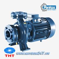 Máy bơm ly tâm trục ngang công nghiệp Pentax CM 100-160A 50HP