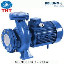 Máy bơm ly tâm trục ngang đầu gang Beluno CX50-200/15