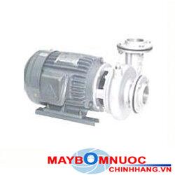 Máy bơm ly tâm trục ngang đầu inox NTP HVS350-13.7 20 5HP