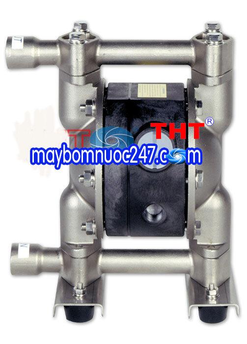 Máy bơm màng khí nén Yamada NDP-15FPN
