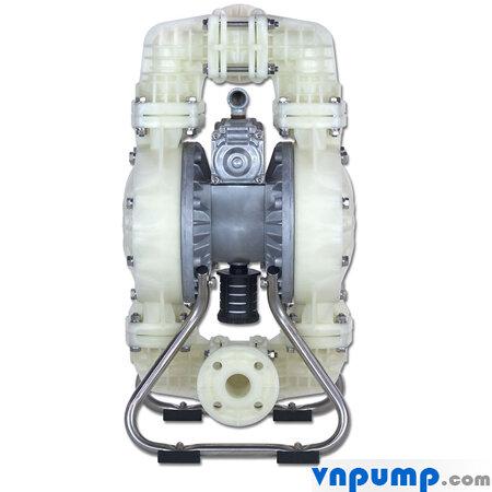 Máy bơm màng khí nén Yamada NDP-40BPN