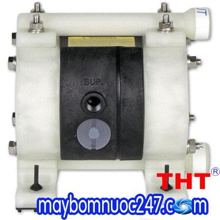 Máy bơm màng khí nén YAMADA NDP-5FPT