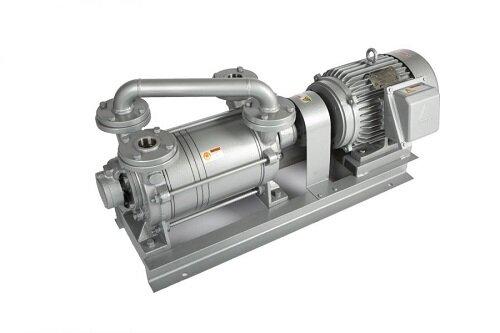Máy bơm nước chân không DooVAC DWX (W)-55H - 15kW