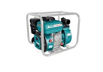 Máy bơm nước chạy xăng Total TP3401  9.0HP