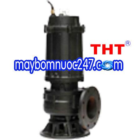 Máy bơm nước chìm công nghiệp THT WQ1100-10-55 75HP