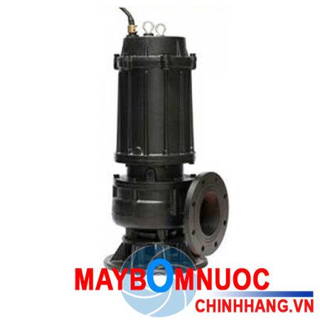 Máy bơm nước chìm công nghiệp THT WQ100-40-22 30HP
